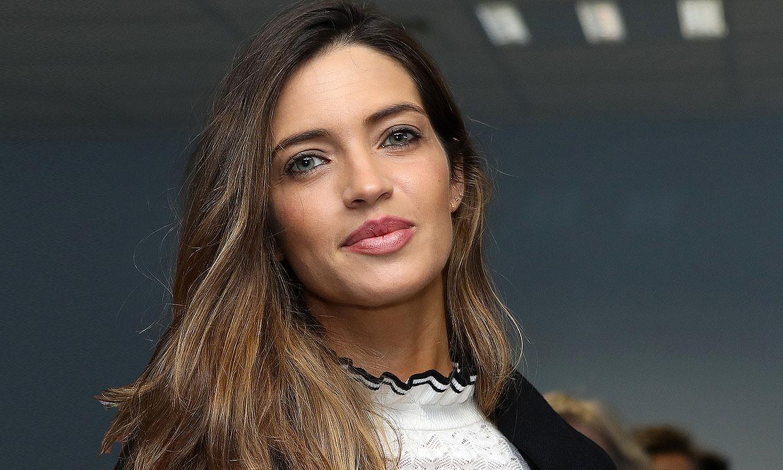 Sara Carbonero se emociona con su 'mentor' Pedro Piqueras