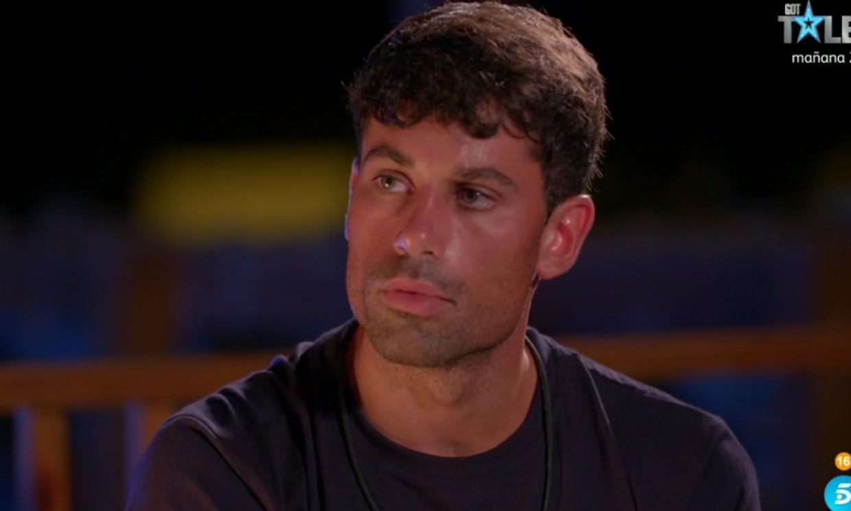 'La isla de las tentaciones': Diego tiene el privilegio de ver a Lola y descubre que está arrepentida