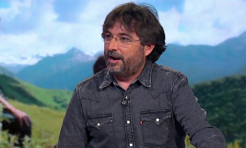 Jordi Évole sufre un ataque de cataplexia en directo