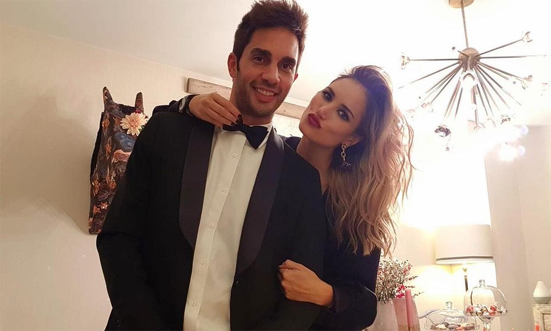 Qué les enamoró, la relación con la familia... Alba Carrillo y Santi Burgoa se sinceran sobre su amor