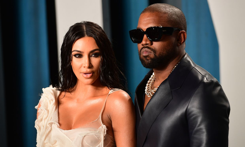 Kim Kardashian pide los papeles del divorcio a Kanye West tras siete años de matrimonio