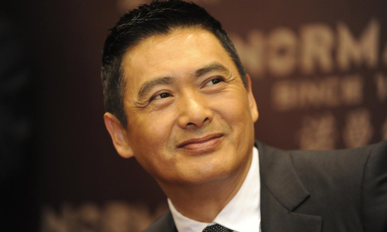 Chow Yun-Fat, un actor millonario con los pies en la tierra: tiene una fortuna de 600 millones y solo gasta 90 euros al mes