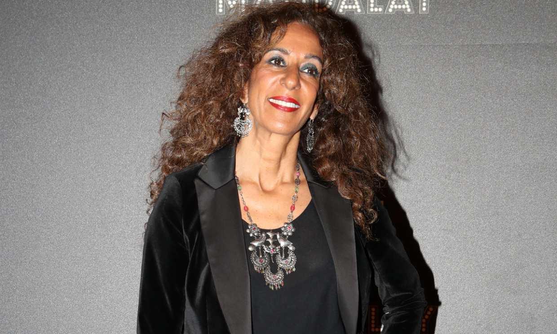 Rosario habla sobre Lola Flores: 'Me parezco mucho a ella como madre'