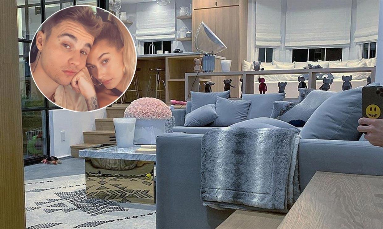 Entramos en la casa que Justin Bieber acaba de vender por más de 6,5 millones de euros