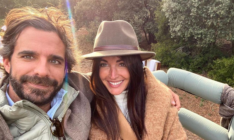 Noelia López presenta a su novio (con declaración de amor incluida)