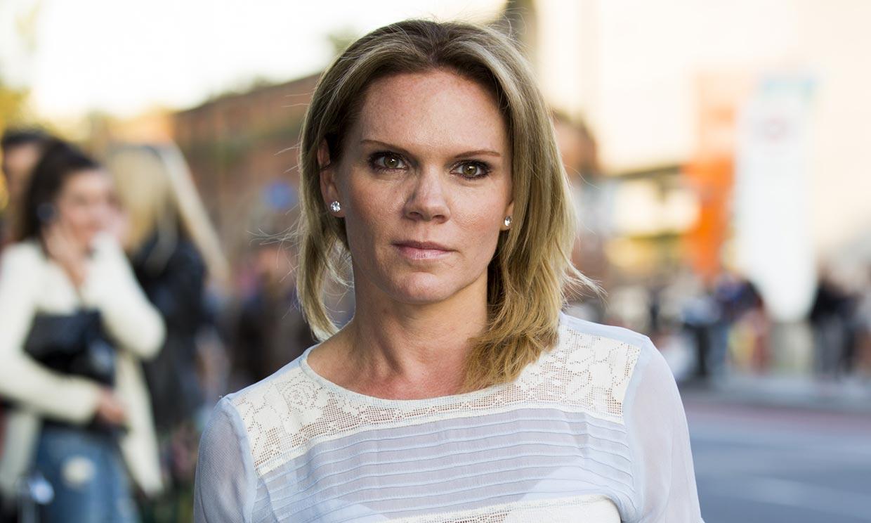 Louise Adams, la discreta hermana de Victoria Beckham que trabaja en primera línea contra el coronavirus