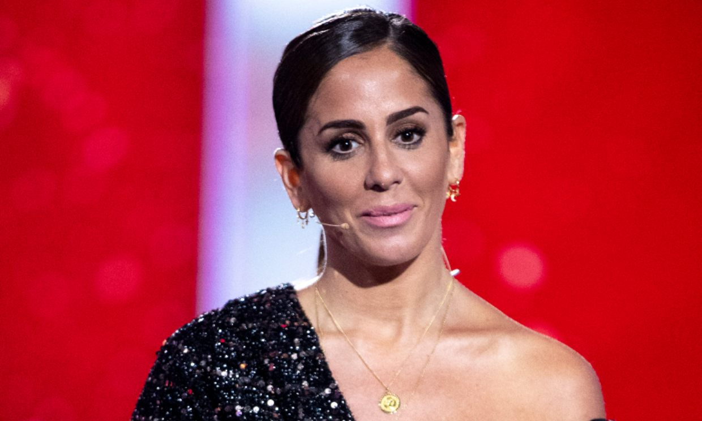 Falso positivo: Anabel Pantoja aclara que no está embarazada