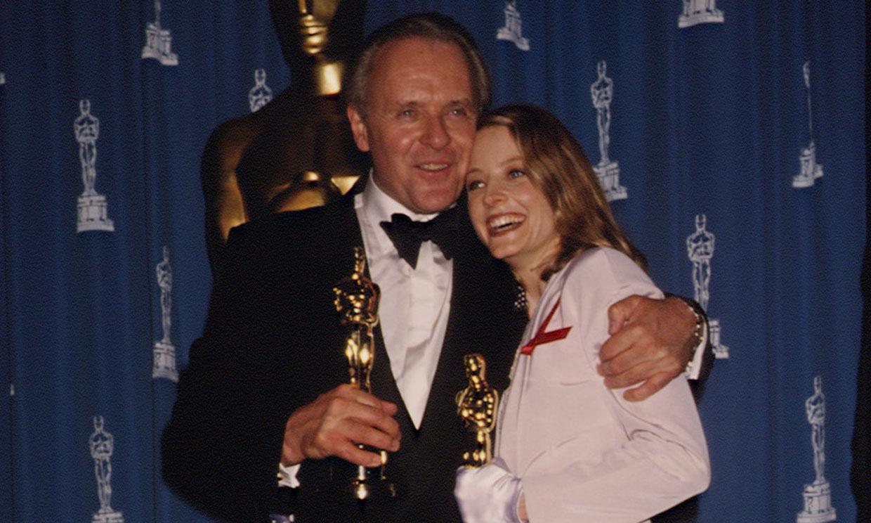 Anthony Hopkins y Jodie Foster, el regreso triunfal de dos estrellas treinta años después de 'El silencio de los corderos'