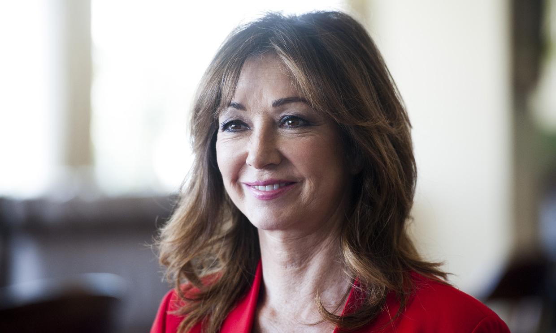 Ana Rosa Quintana envía un mensaje a Julia Otero tras saber que tiene cáncer: 'Seguro que lo va a superar'