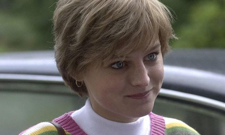 La temporada de 'The Crown' que más ha molestado a Isabel II aspira a seis Globos de Oro