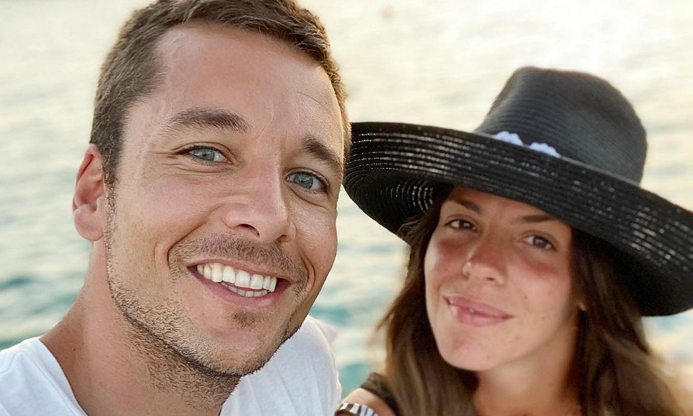 Laura M. Flores celebra una buena noticia junto a su novio: 'Estoy muy emocionada'