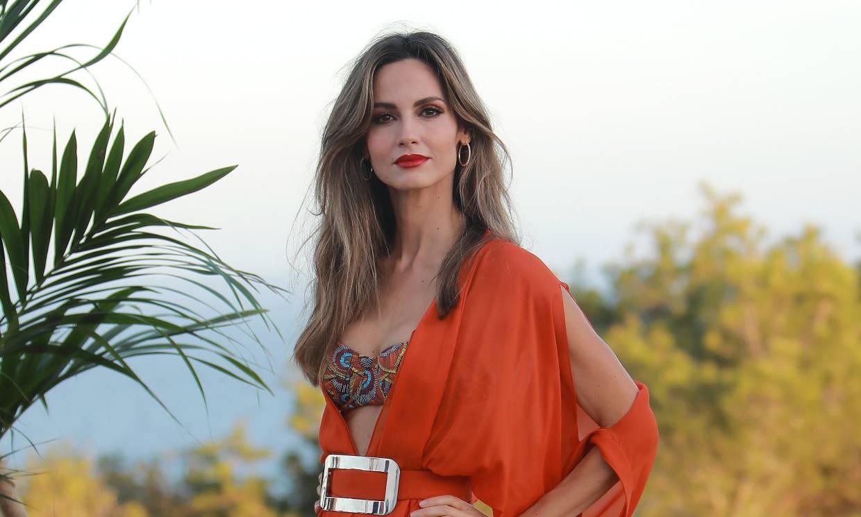 Ariadne Artiles se sincera acerca de sus miedos durante el embarazo: 'Han sido unos meses difíciles'