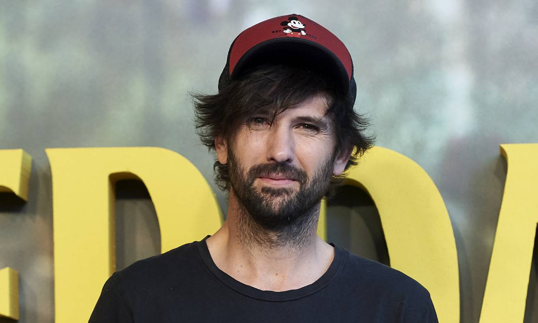 David Otero habla en HOLA.com de su nuevo disco de duetos: 'Hubiese sido artificial colaborar con Dani Martín'