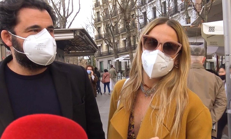 Carola Baleztena y Emiliano Suárez desvelan cuándo nacerá su hija