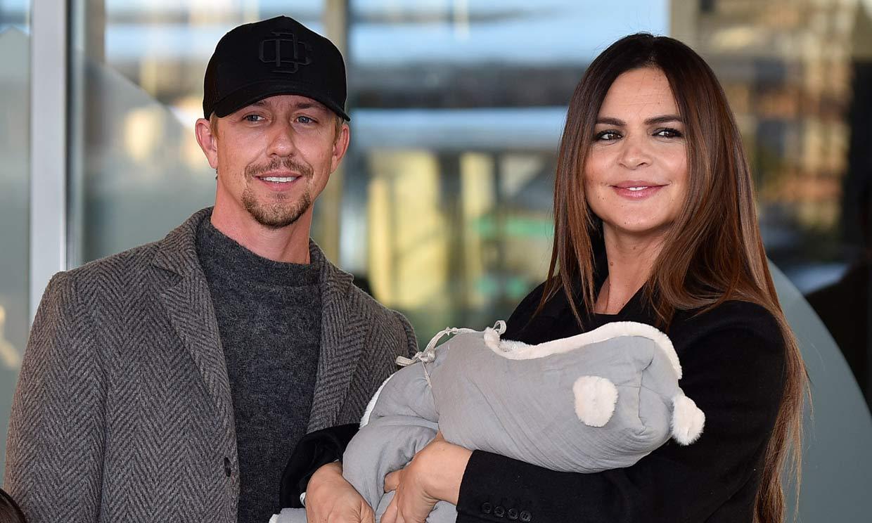 ¡La familia crece! Romina Belluscio y Guti se convierten en tíos un mes después del nacimiento de Romeo