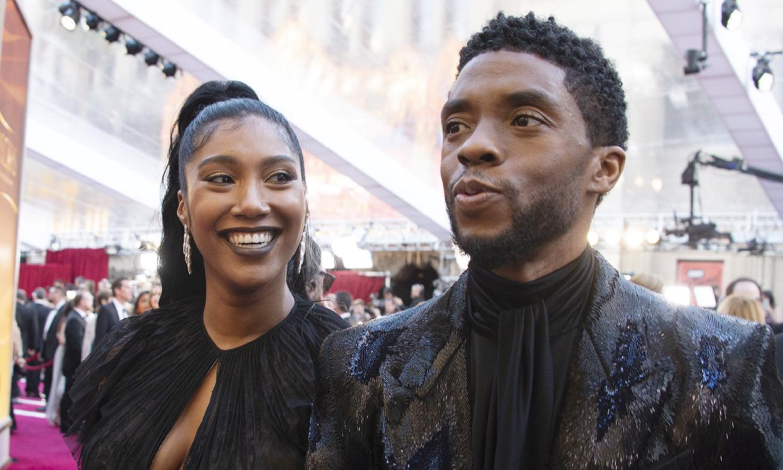 El emocionante discurso de la viuda de Chadwick Boseman por su Globo de Oro póstumo