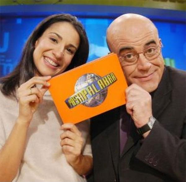 Silvia Jato y Constantino Romero