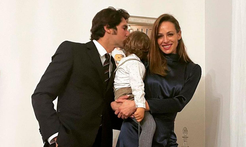 Los planes de Eva González y Cayetano Rivera para celebrar el cumpleaños de su hijo