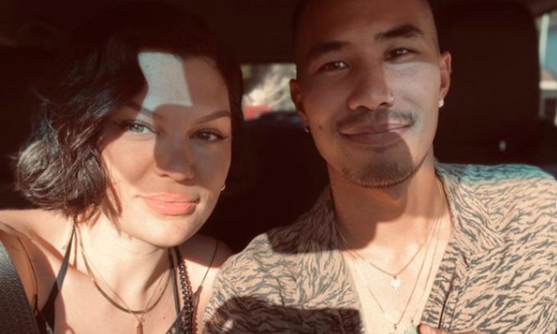Jessie J. confirma su relación con el bailarín Max Pham Nguyen