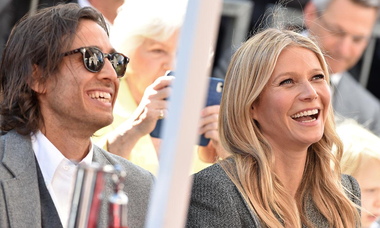 La declaración de amor de Gwyneth Paltrow a su marido en su 50 cumpleaños: 'Solo quiero estar contigo'