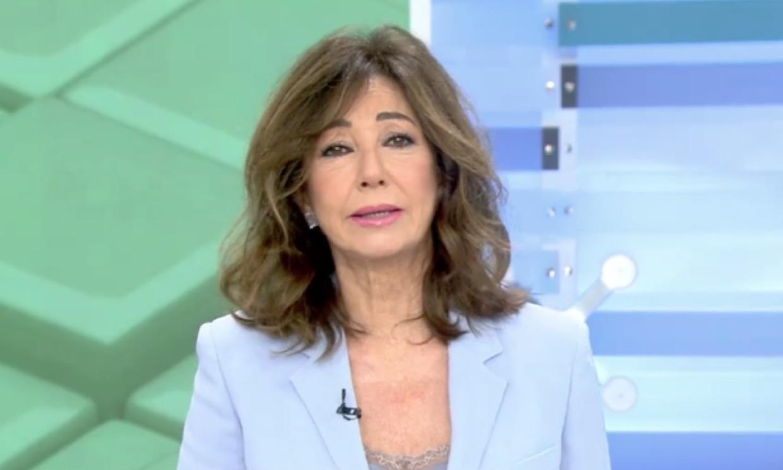 El emotivo adiós de Ana Rosa a Álex Casademunt: 'Era una persona entrañable'