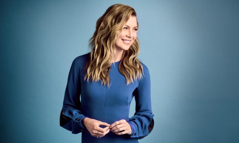 Ellen Pompeo confiesa que el final de 'Anatomía de Grey' podría estar cerca