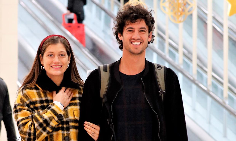 La atípica historia de amor de Jorge Brazález, uno de los grandes favoritos para ganar 'El Desafío'