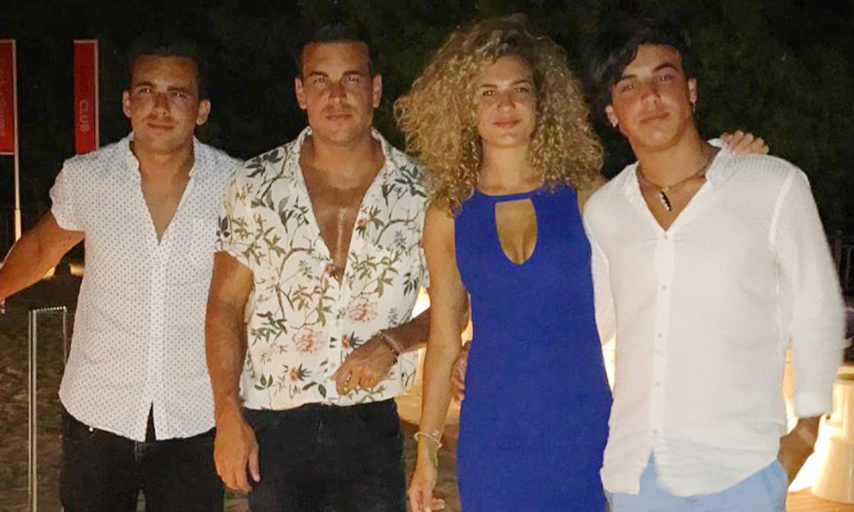 Los hermanos Casas se despiden de su gran amigo Álex Casademunt: 'Quéinjusta es la vida'