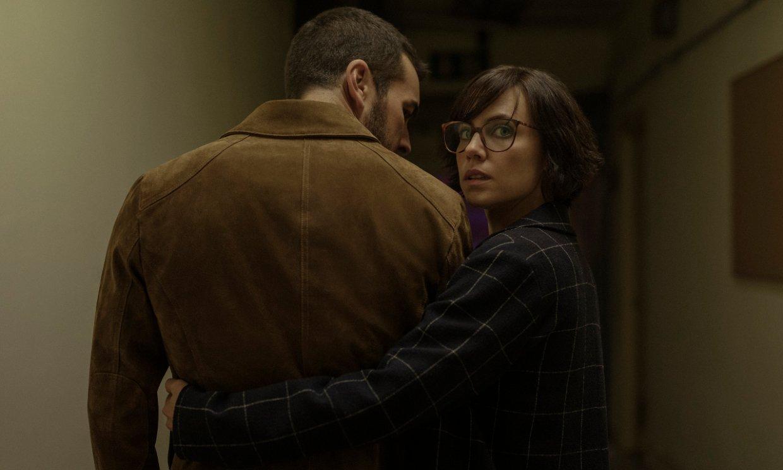 Ya hay fecha de estreno para 'El inocente', la serie de Aura Garrido y Mario Casas