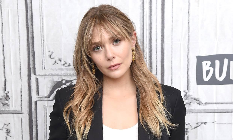 ¿Sabías que la protagonista de 'Bruja Escarlata y Visión' es la hermana pequeña de las gemelas Olsen?