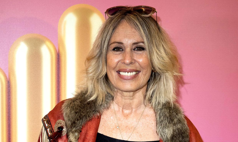 Miriam Díaz-Aroca cuenta cómo se alejó de la televisión: 'Dejan de llamarte y cuando te toca, te toca'