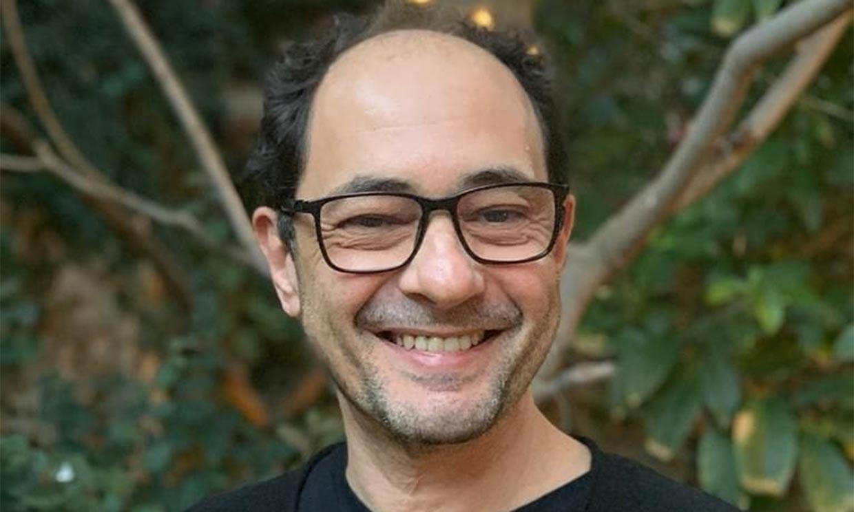 El actor Jordi Sánchez, de 'La que se avecina', sale de la UCI y está 'fuera de peligro'