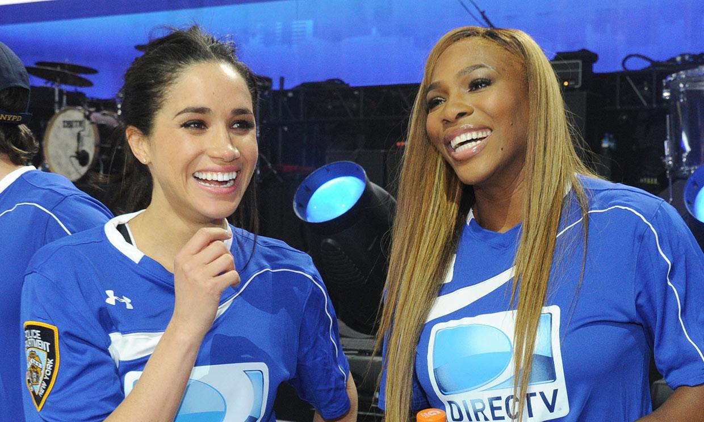 De Serena Williams a Jessica Mulroney: los amigos de Meghan Markle se posicionan