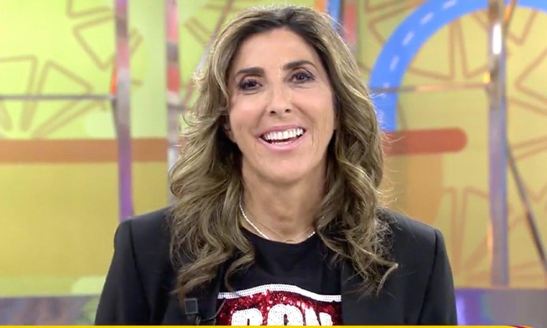 Las palabras de María Teresa Campos que han emocionado a Paz Padilla