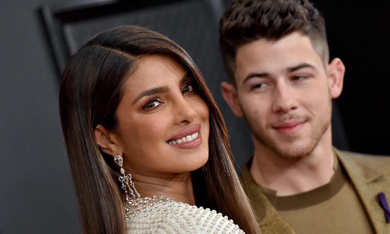 La emoción de Priyanka Chopra y Nick Jonas al conocer que presentaran las nominaciones a los Oscar