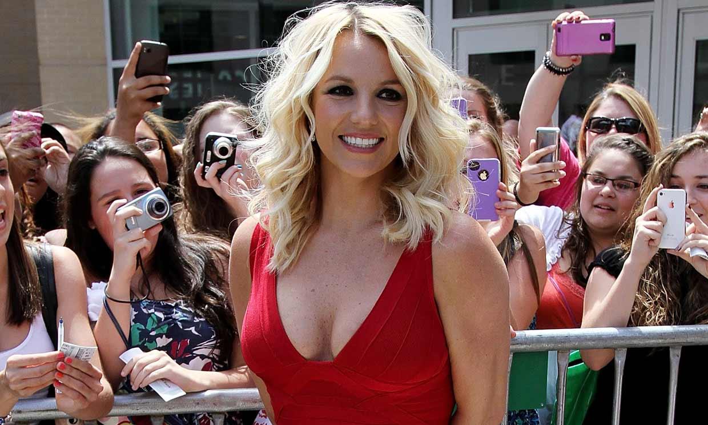 La lucha de Britney Spears por su libertad llega al Congreso de Estados Unidos