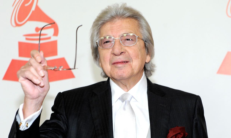 Fallece Purificación Casas, mujer del compositor Manuel Alejandro