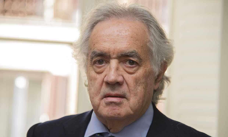Fallece Alfredo Fraile, exmánager de Julio Iglesias, a causa del coronavirus