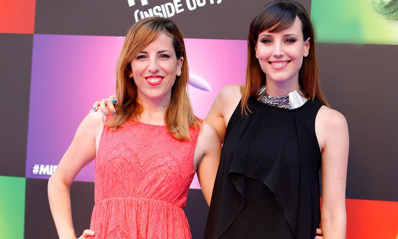 Descubre a Celia, la hermana de Natalia de Molina que se hizo viral en los premios Goya