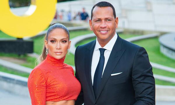 Jennifer Lopez y Alex Rodríguez han roto