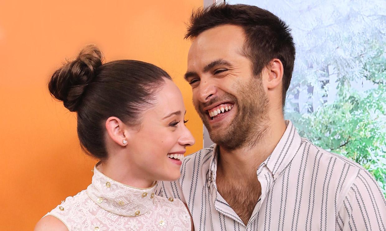 Los fans de 'Cuéntame' se ponen nostálgicos con la cita que han tenido Elena Rivera y Ricardo Gómez