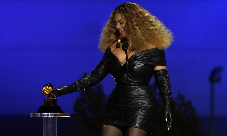 Beyoncé y Taylor Swift reescriben la historia de los Grammy