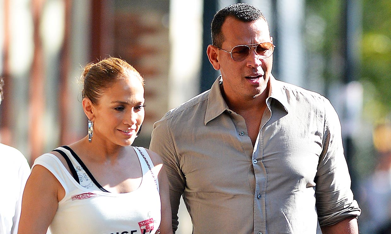 Alex Rodríguez viaja a República Dominicana para ver a Jennifer Lopez tras los rumores de ruptura