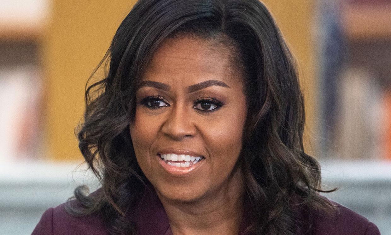 Michelle Obama se pronuncia sobre la explosiva entrevista de los duques de Sussex: 'Espero que haya perdón'