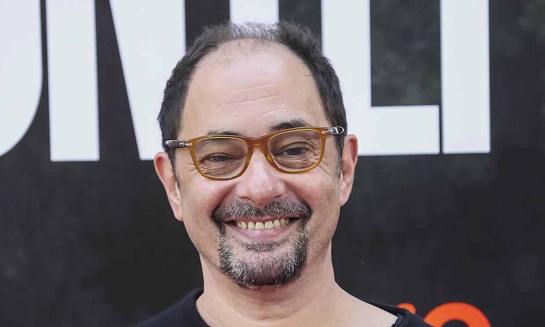 Fernando Tejero, 'feliz' por saber que Jordi Sánchez ya está recuperado