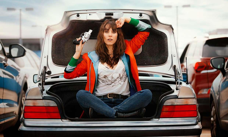 Maggie Civantos vuelve a trabajar con el creador de 'Vis a Vis'
