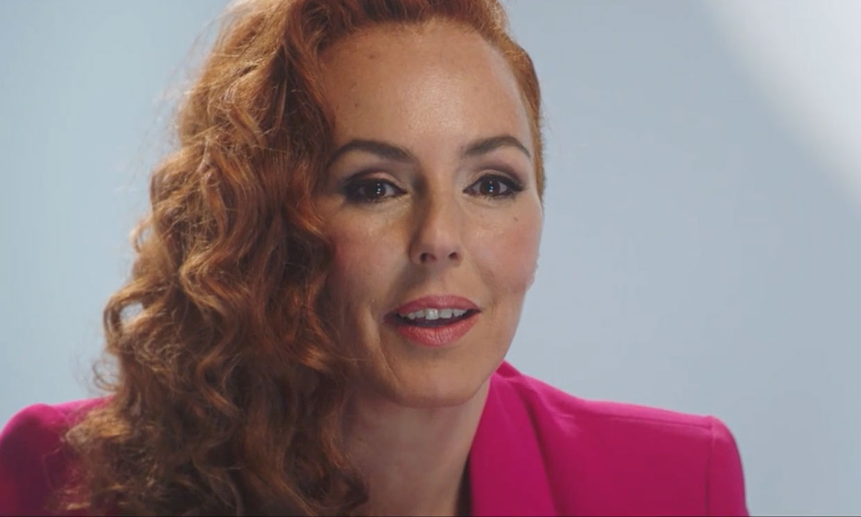 La serie documental de Rocío Carrasco ya tiene fecha de estreno