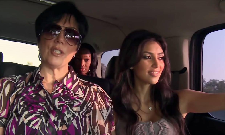 Los diez momentos más icónicos de 'Keeping Up With the Kardashians'