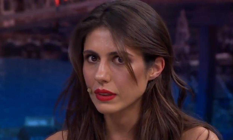 Ana Cristina Portillo se emociona al recordar 'la señal' que recibió de su madre, Sandra Domecq