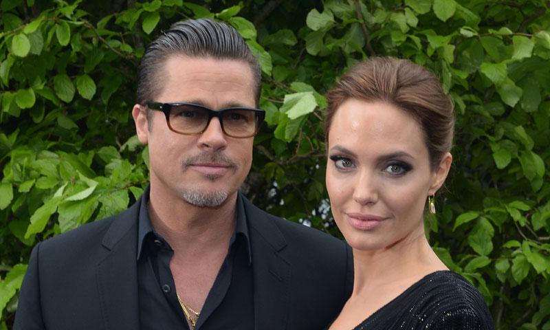 Angelina Jolie aporta nuevas pruebas en su batalla judicial contra Brad Pitt